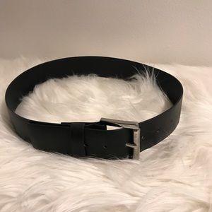 MICHAEL Michael Kors Black Belt
